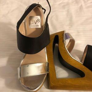 Dolce Vita vintage heals. Never worn.